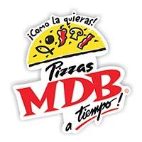 Pizzas MDB